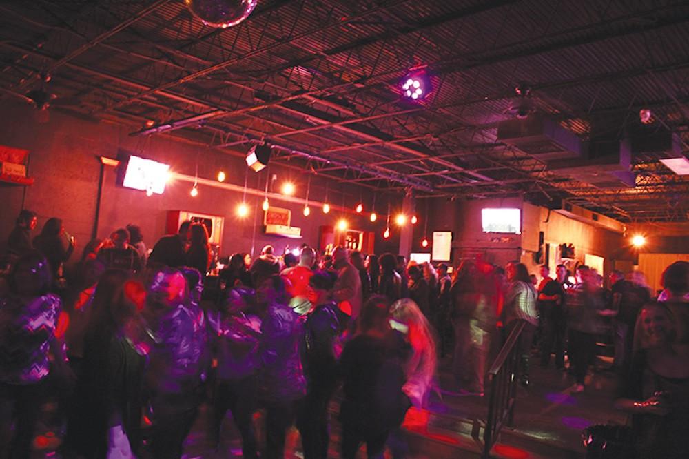 The Bang Bang Bar Wants To Be Your Neighborhood Bar San