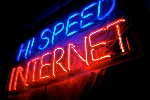 Have you used the Internet? - FLICKR CREATIVE COMMONS (TONY WEBSTER)