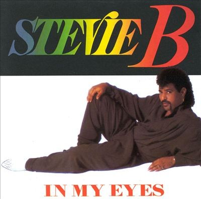 Recline with Stevie B - COURTESY