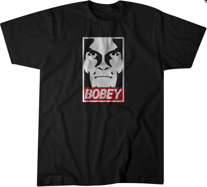 online store f7903 7a7e6 This Boban Marjanovic T-Shirt Might Be What Your Spurs ...