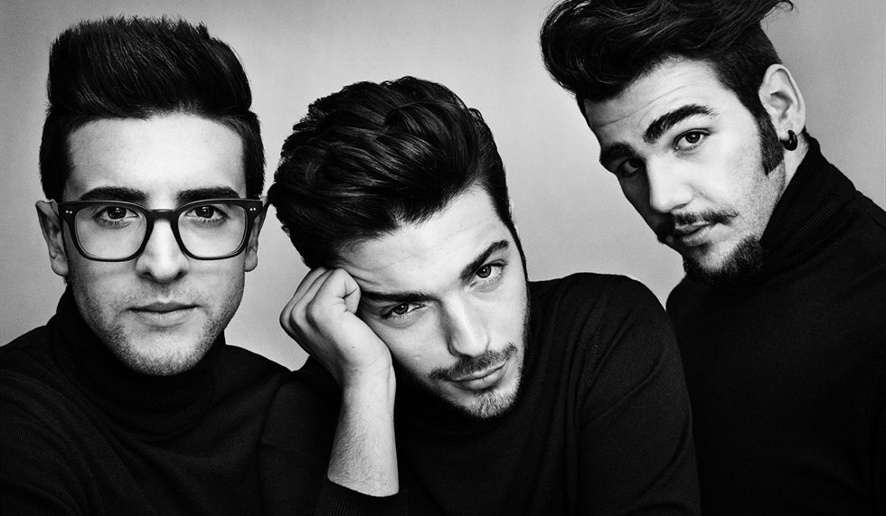 Il Volo - COURTESY