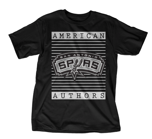 American Authors' T. - TEESPRING.COM
