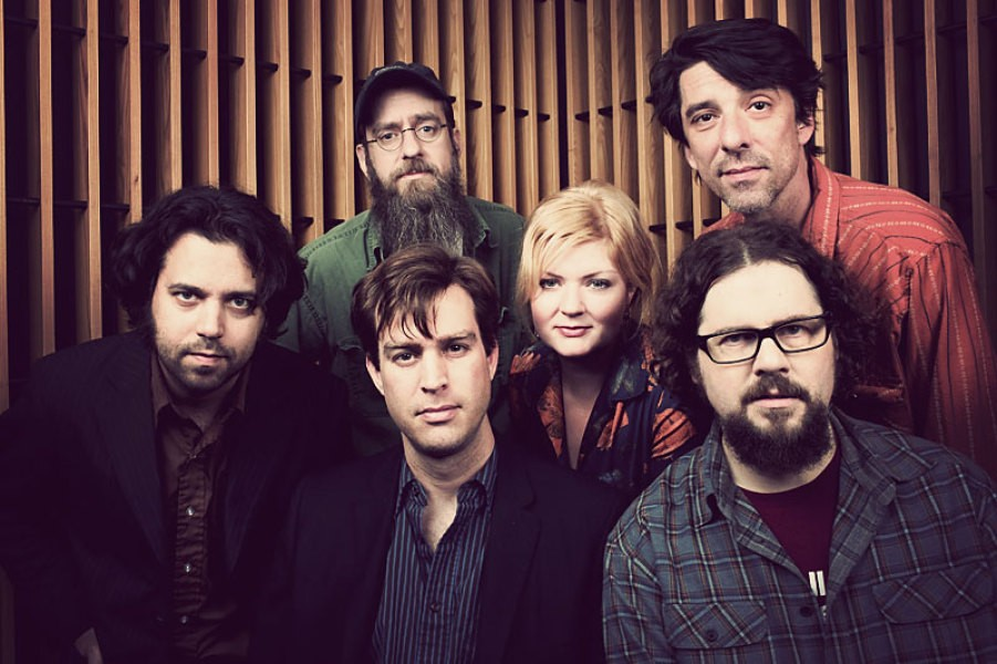 Drive-By Truckers - COURTESY