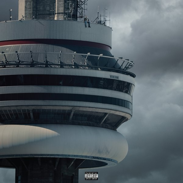 The cover of Drake's forthcoming album, Views ... - GENIUS.COM