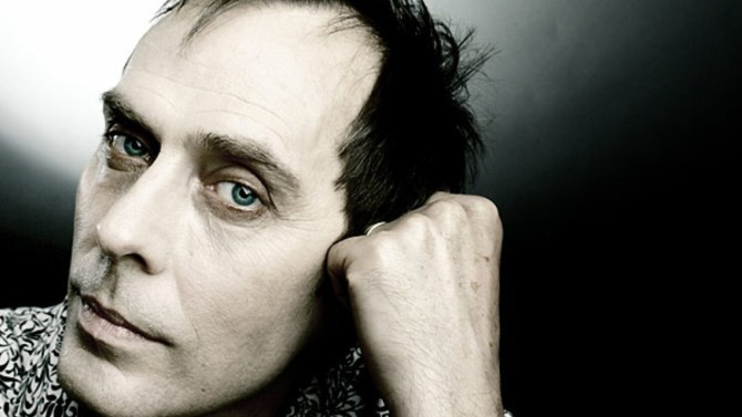 Peter Murphy - POST-PUNK.COM