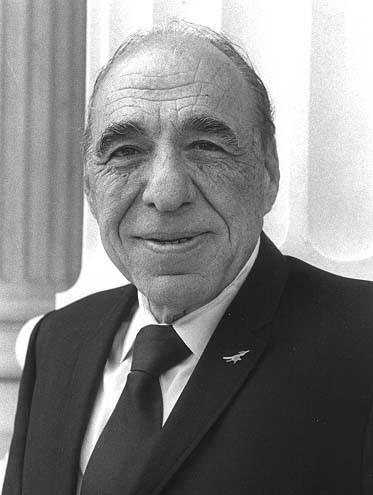 Henry B. Gonzalez - WIKIMEDIA COMMONS