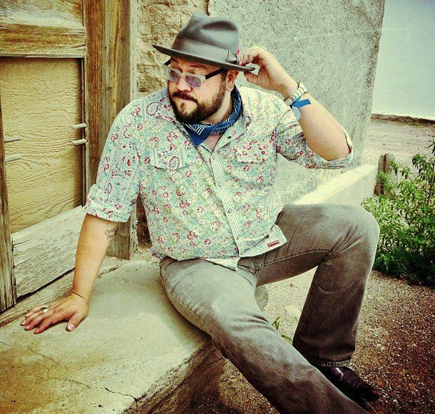 Nakia - COURTESY OF NAKIA'S FACEBOOK PAGE