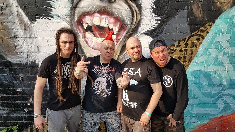 The Exploited - THE EXPLOITED'S OFFICIAL FACEBOOK PAGE