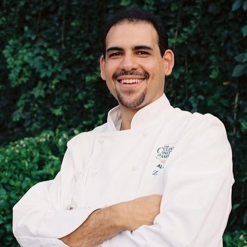 Chef Zach Garza - TWITTER/ZAGARZASA