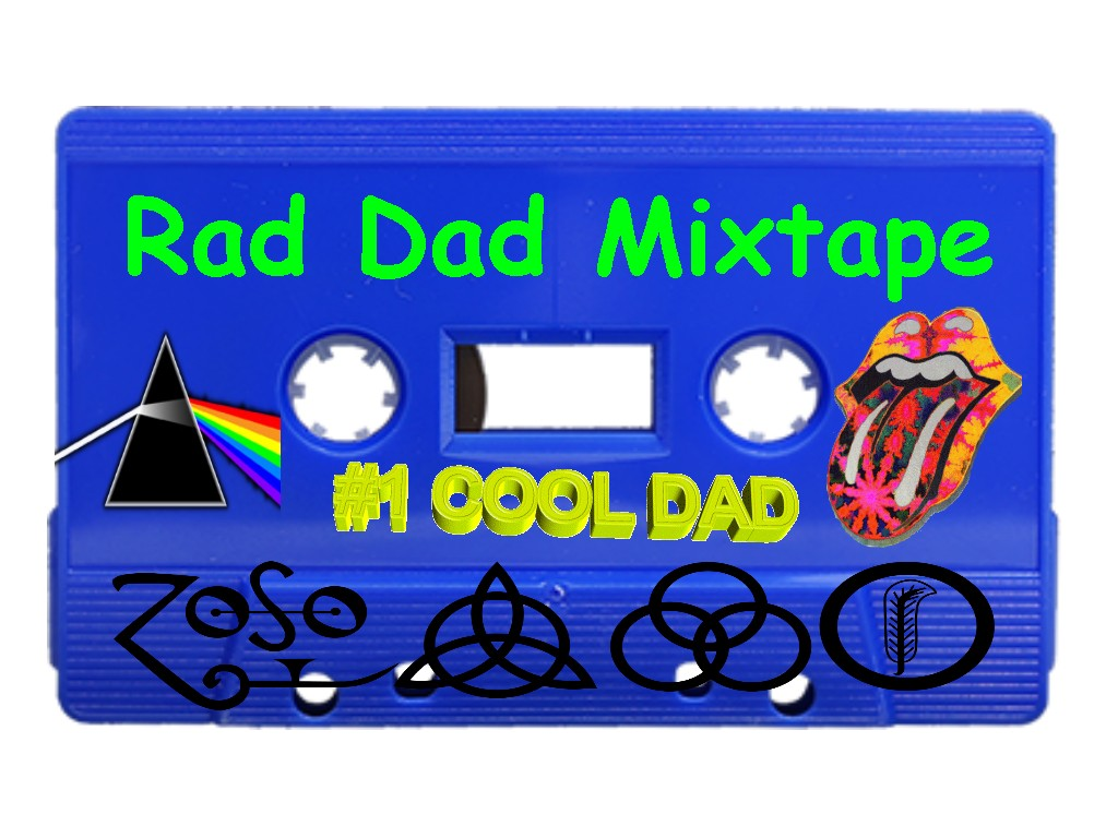 Dad Rock 10 Songs To Celebrate Father S Day Weekend Sa Sound