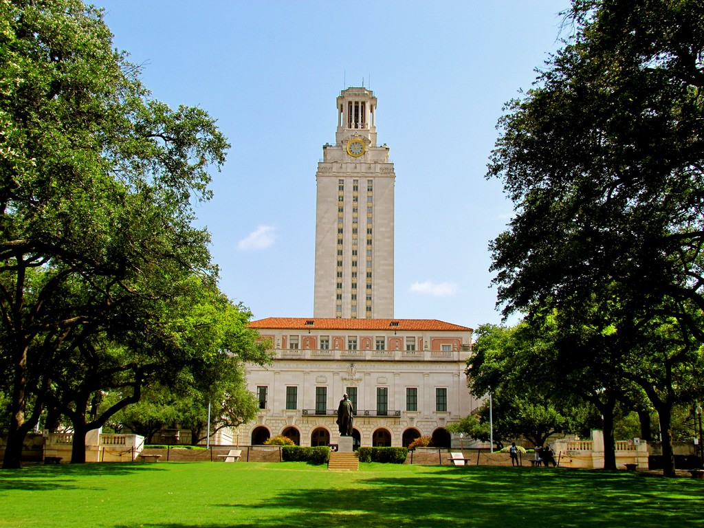 High Court Upholds Affirmative Action At Ut Austin The Daily