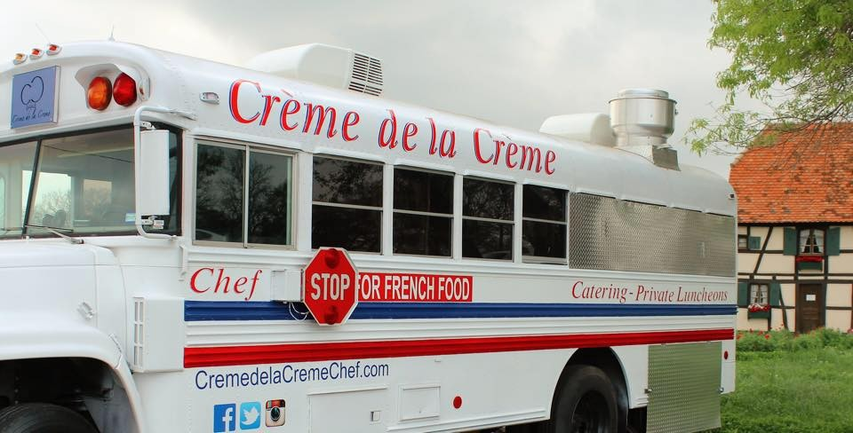 FACEBOOK/CREME DE LA CREME