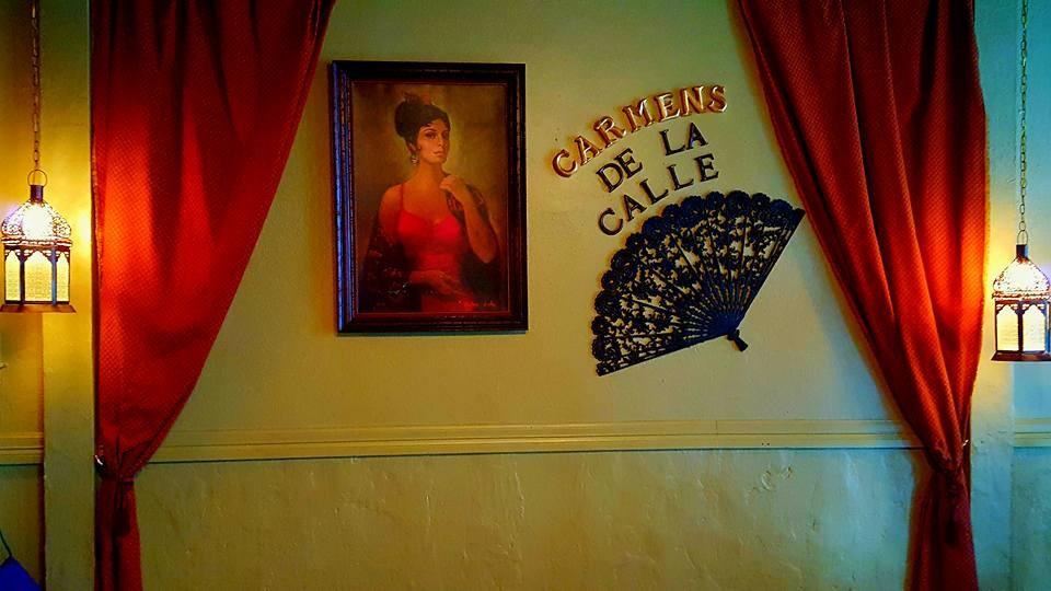 FACEBOOK/CARMENS DE LA CALLE