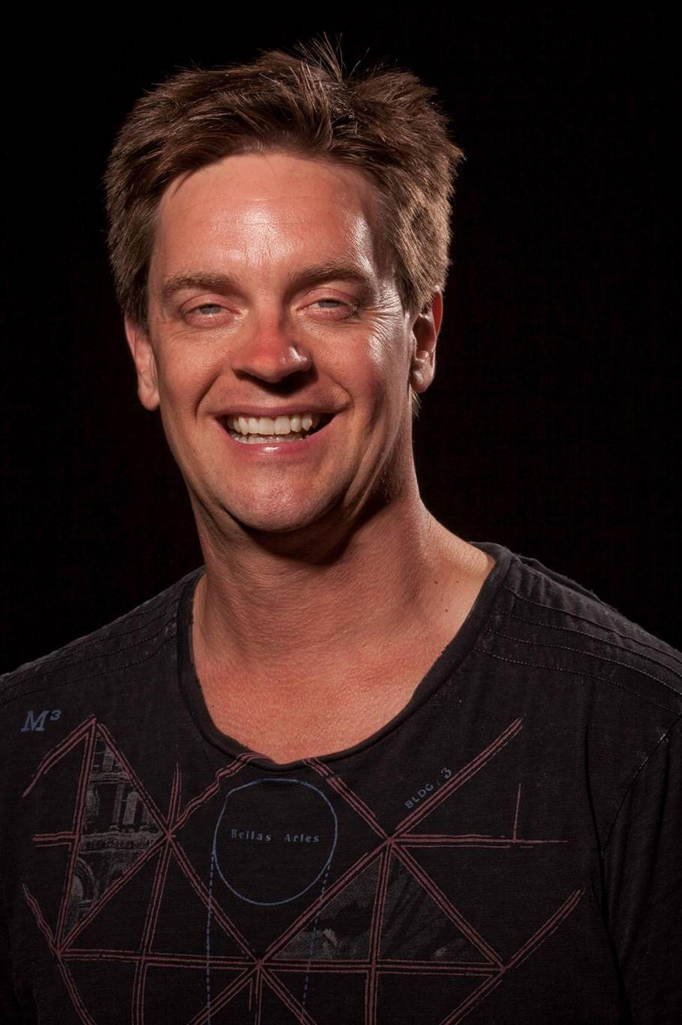 10 Things You Have to Do This Weekend | Page 4 | SA Sound Jim Breuer Goat Boy