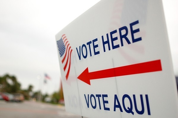 Residents of council districts 1, 2, 3, 5 and 9 will be voting in runoffs. - ERIK (HASH) HERSMAN VIA FLICKR CREATIVE COMMONS