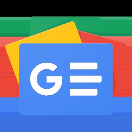 GoogleNewsIcon