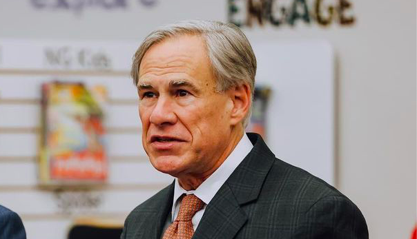 Gov. Greg Abbott has battled municipalities such as San Antonio as they try make their own policies to battle the current wave of COVID-19 cases. - INSTAGRAM / @GOVABBOTT