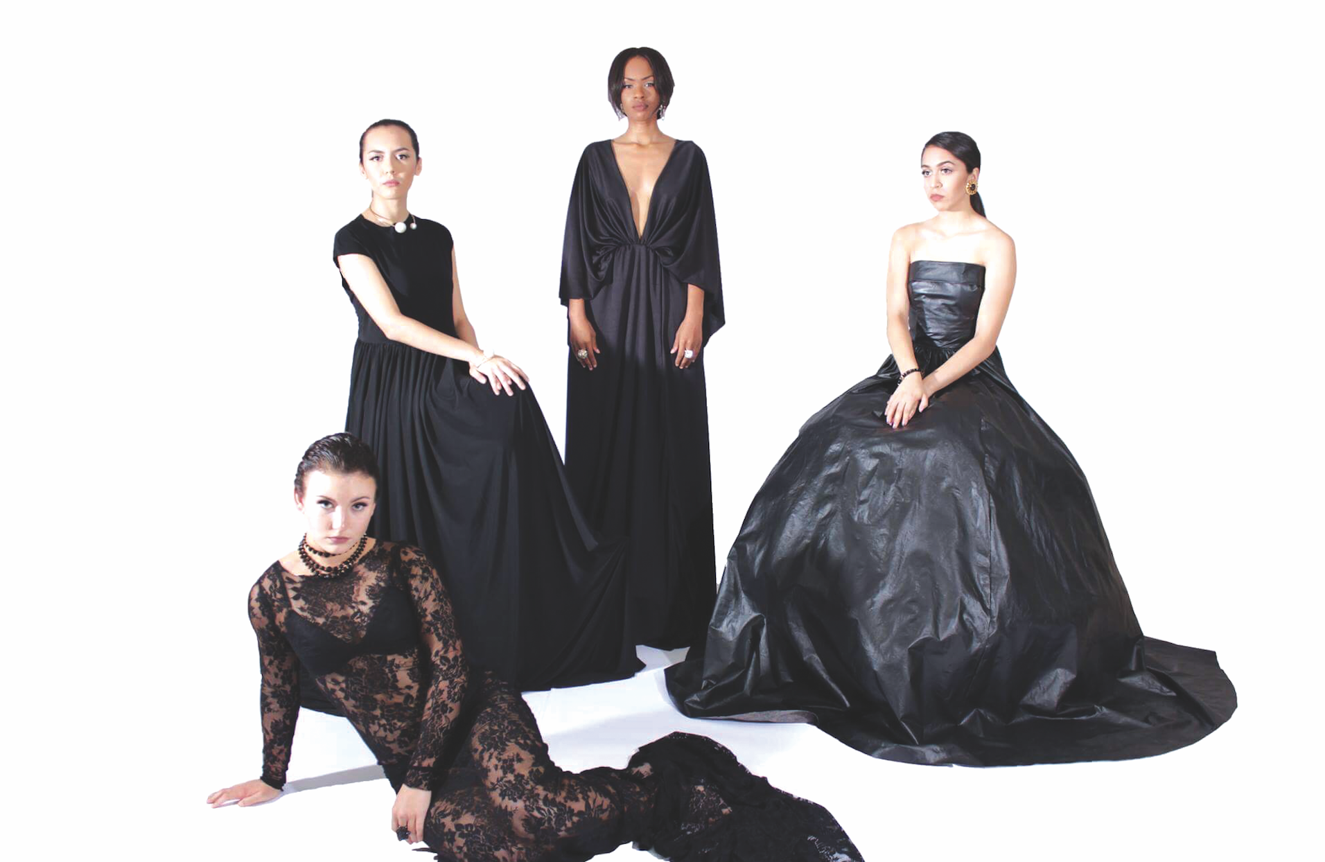 Meet Daiquonne Lanier, a Young Designer with an Old Soul