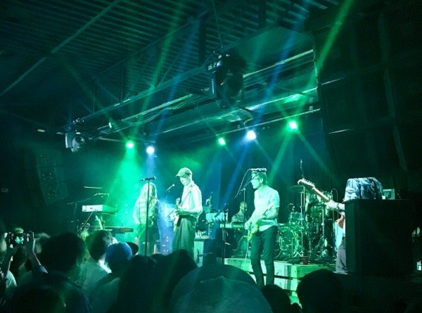 Deerhunter tho. - PHOTO CREDIT: FELICIA ESPARZA