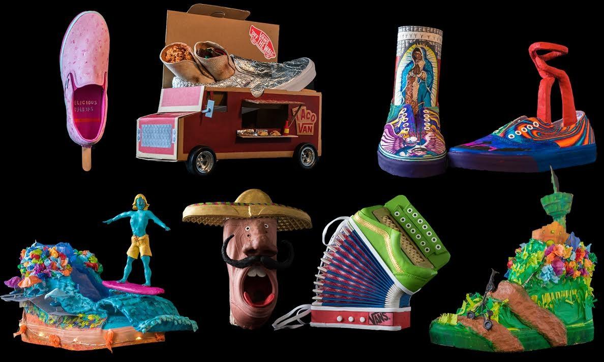 be36e17c77 Vote for San Antonio s Alameda School for Art + Design in the Vans ...