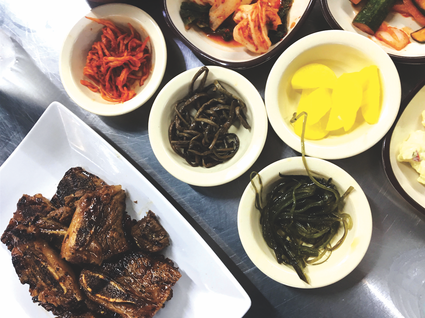 Four Eastside Eateries You Should Visit ASAP   Flavor