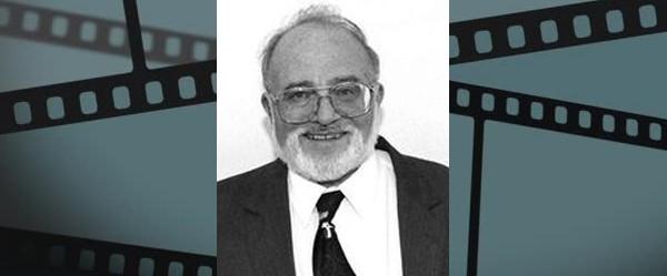 San Antonio film critic Bob Polunsky, 1931-2017 - COURTESY