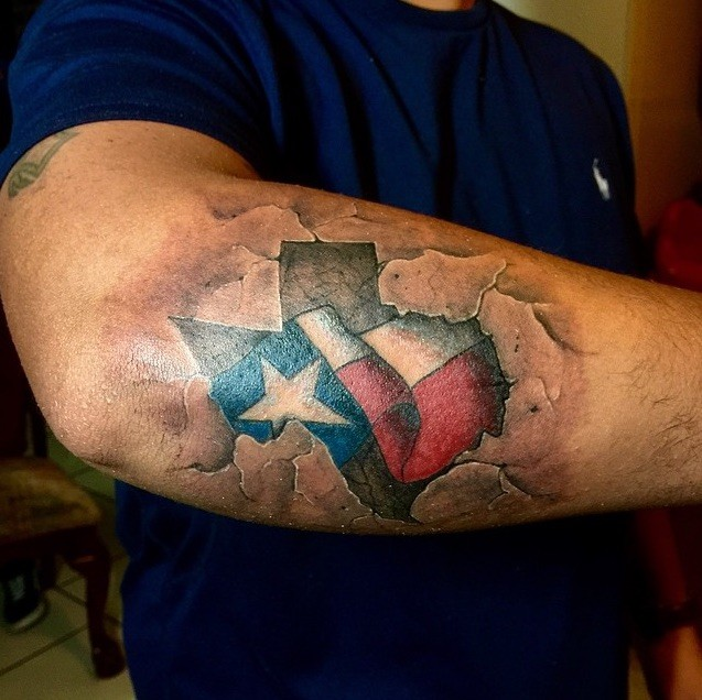 Ink for a cause local tattoo shops that are donating for Tattoo parlors houston