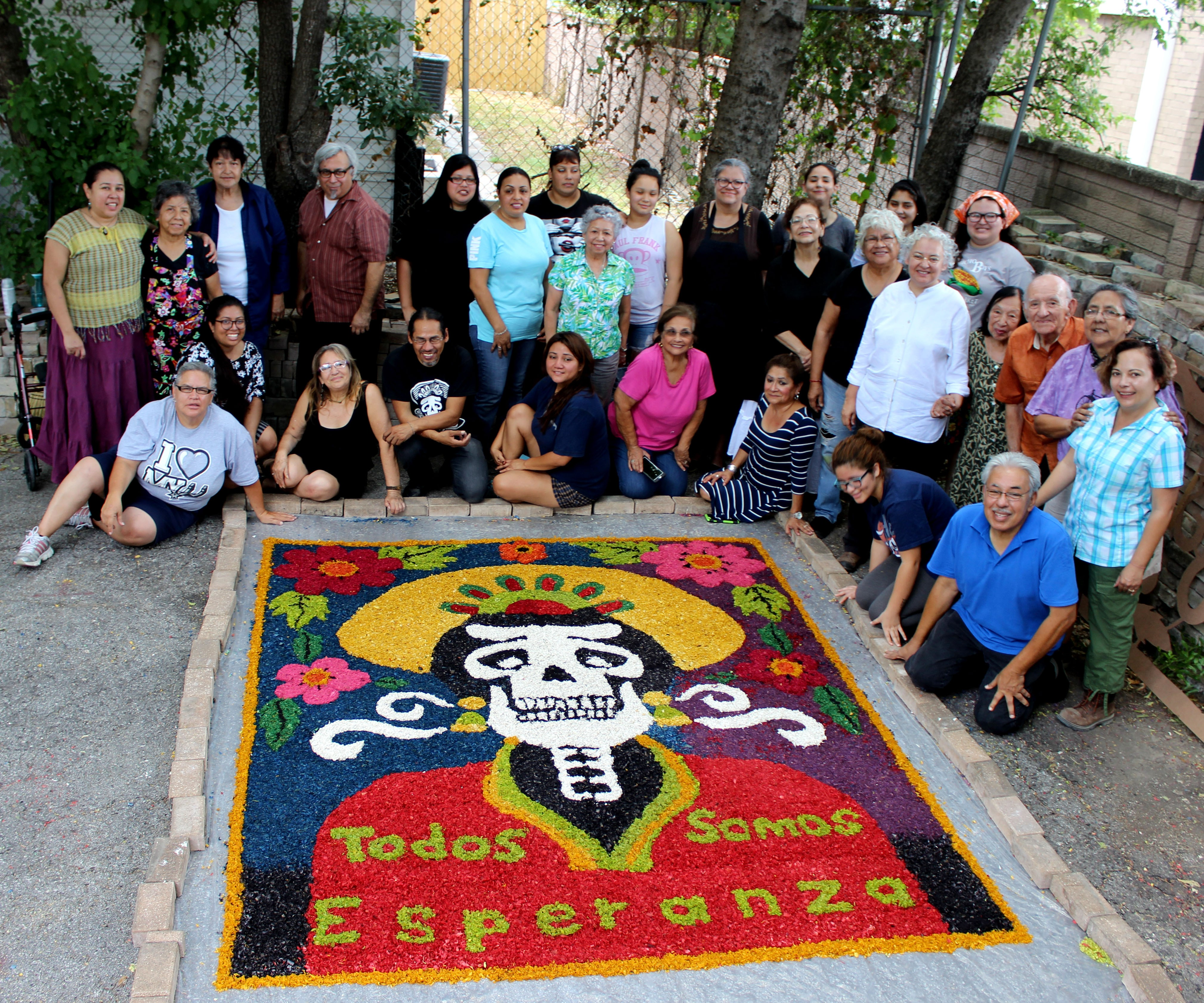 Here S How And Where To Celebrate D 237 A De Los Muertos In