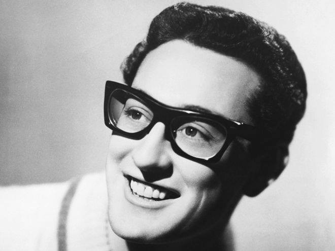 FACEBOOK, BUDDY HOLLY