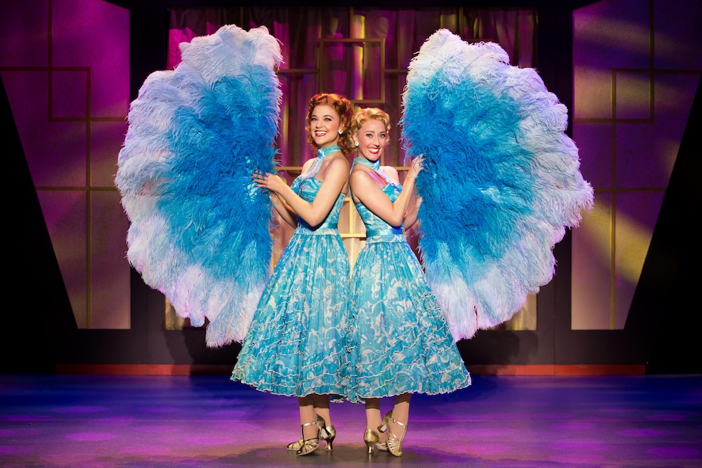 courtesy of broadway in san antonio - Christmas Broadway Shows