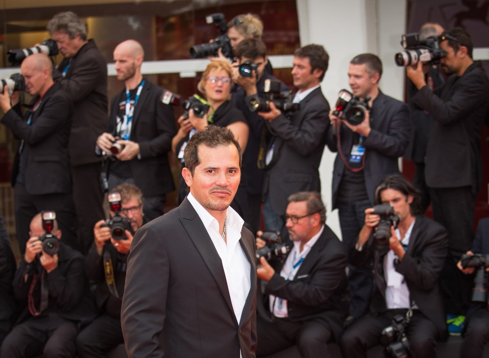Actor John Leguizamo is Down to Run for Office in Texas   The Daily