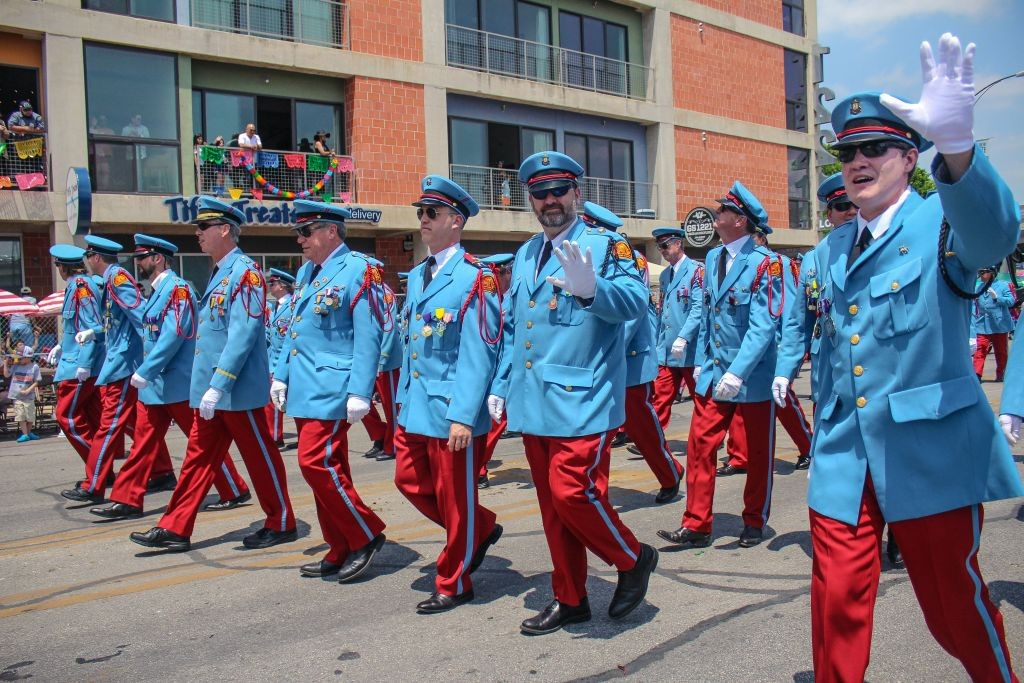 Organizers Reschedule Battle of Flowers Parade to Morning