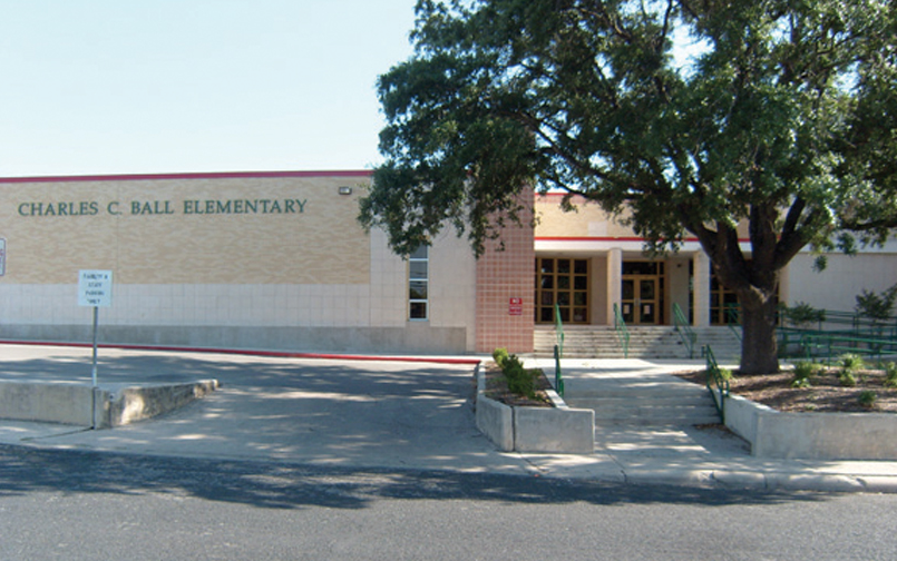 SAN ANTONIO INDEPENDENT SCHOOL DISTRICT