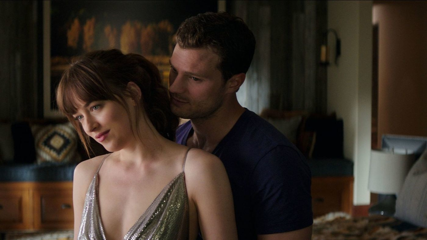 Fifty Shades Freed Is An Uneventful Ending To A Tired Trilogy