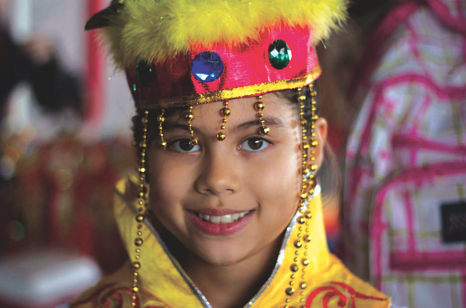 Institute Of Texan Cultures Celebrates Lunar New Year With