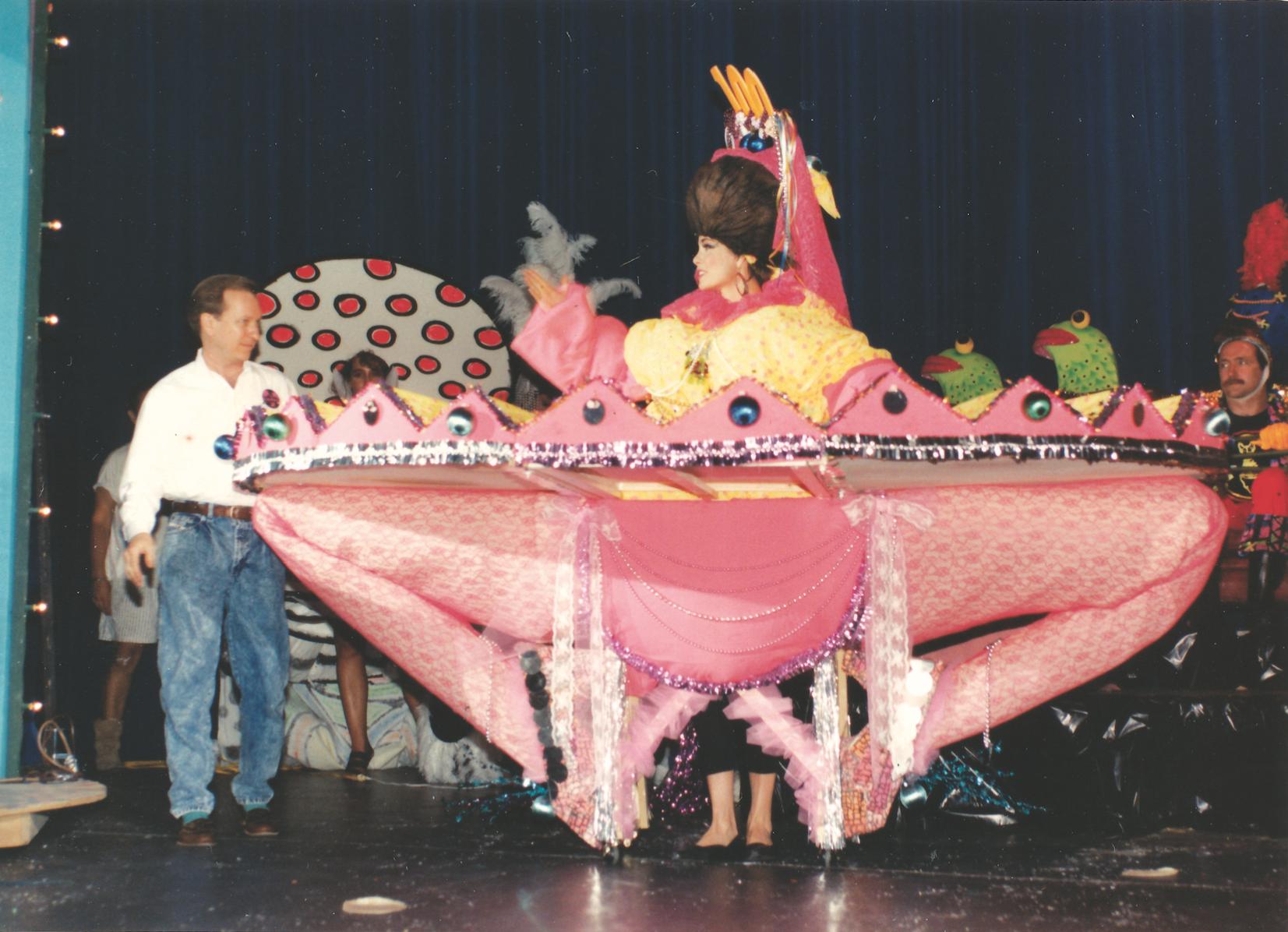 Let S Fiesta San Antonio A Brief History Of A