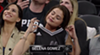 Selena Gomez Was Asked About the Spurs Drama and Her Response Was Kind Of Awkward