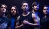SA Music Showcase: Prog Rock/Alt Rock/Grunge at Amp Room