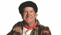King of Tex-Mex Rock 'N' Roll Joe King Carrasco Returns to San Antonio