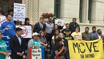 Anti-Sanctuary City Bill Undoing San Antonio's Efforts to Build Trust With Immigrant Communities