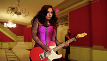 Nina Diaz Just Dropped A New Music Video and It's Dope AF