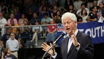 Bill Clinton is Coming to San Antonio