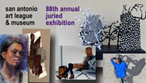 88th Annual Juried Exhibition
