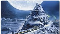 The Star & Polar Express