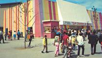 ¡Viva Hemisfair! Celebrates 50th Anniversary of Iconic Park with Three-day Celebration