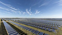 There's a Reason San Antonio Ranks Ahead of Other Texas Cities on Solar