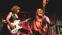 Thelma and the Sleaze Delivers Refreshing, No-Filler Rock 'N' Roll
