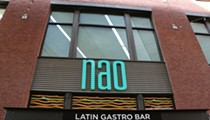 NAO to Close — New Restaurant In The Works for The Culinary Institute of America-San Antonio