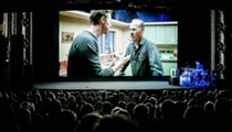 Composer Antonio Sánchez Hosts <i>Birdman</i> Screening at Empire Theater, Keeps Improvisation At Center