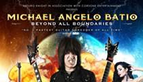 Michael Angelo Batio, Marsy Flame, Jessikill, Down Generation, Jason Kane, Ledezma Lethal Legends